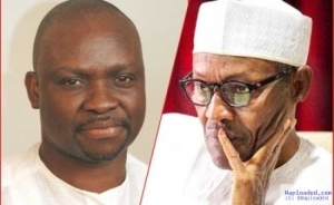 As Buhari Lands In Nigeria, Fayose Gives Him Welcome Attack - See What He Said